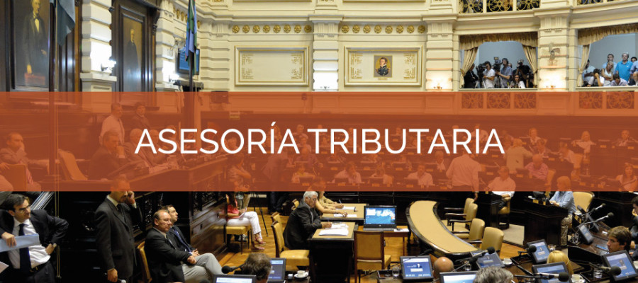 Proyecto de ley impositiva anual 2017 – Provincia de Buenos Aires